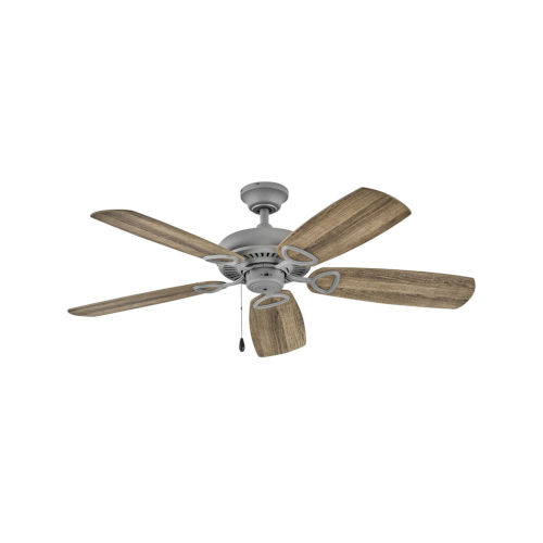 Marquis Graphite 52-Inch Ceiling Fan