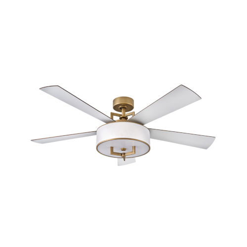 Hampton 99-Inch Smart LED Ceiling Fan