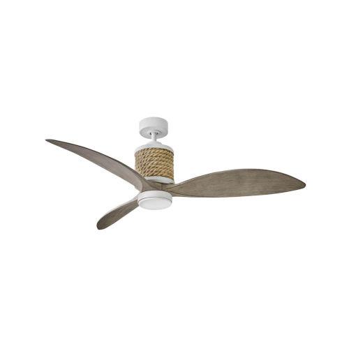 Marin 60-Inch Smart LED Indoor Outdoor Fan