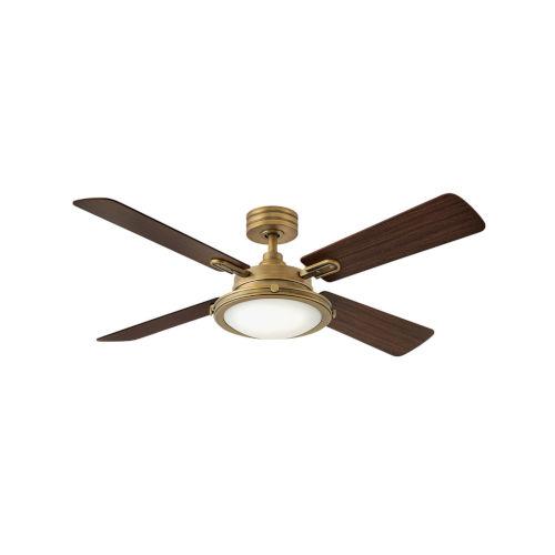 Collier 54-Inch Smart LED Ceiling Fan