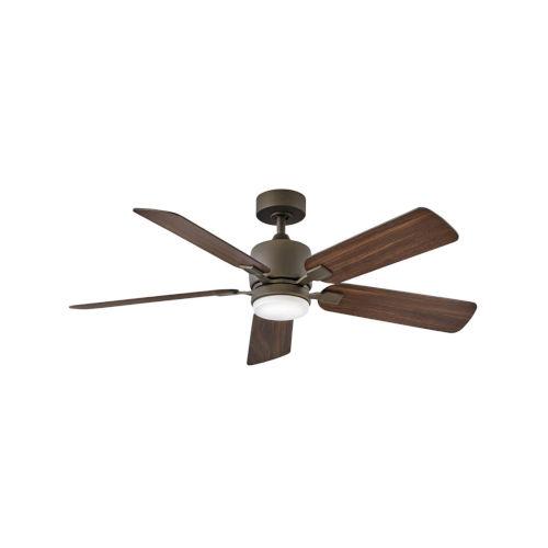 Afton 52-Inch LED Ceiling Fan