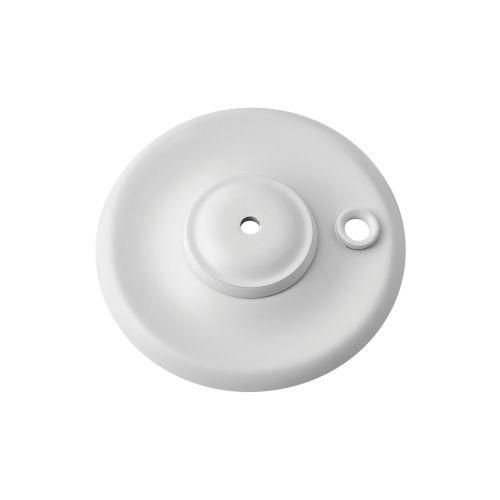 Matte White Light Cap Kit