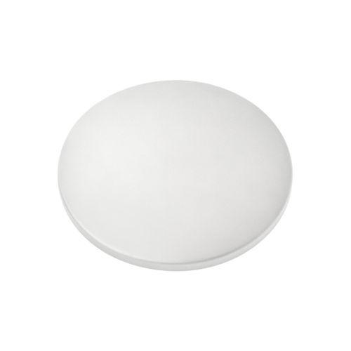 Trey Matte White Light Kit Cover