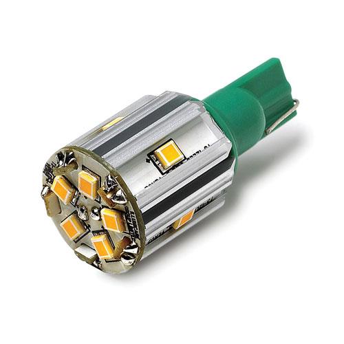 LED 3000K T5, 1.7-Watt
