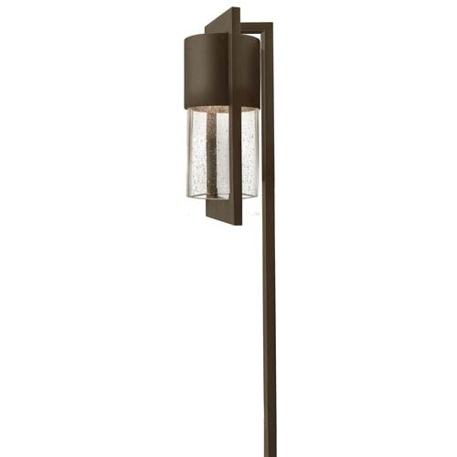 Hinkley Shelter Buckeye Bronze Hanging Landscape Path Light