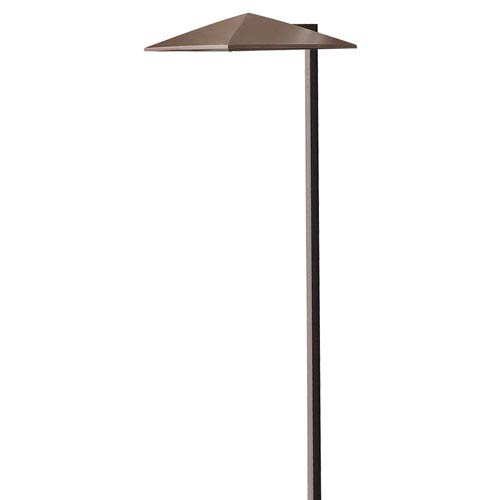Hinkley Harbor Anchor Bronze LED Landscape Path Light