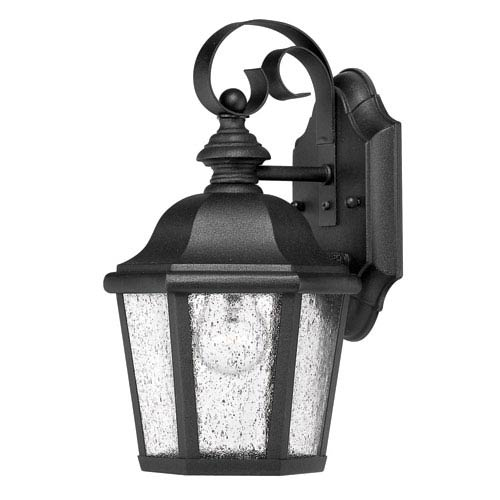 Edgewater Small Outdoor Wall Mount