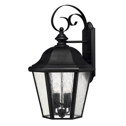 Edgewater Extra-Large Outdoor Wall Mount