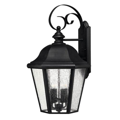 Hinkley Edgewater Extra-Large LED Outdoor Wall Mount