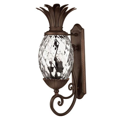 Plantation Outdoor Wall Mount