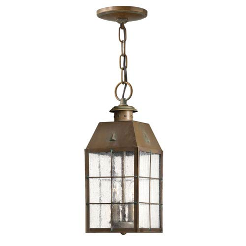 Nantucket Outdoor Hanging Pendant