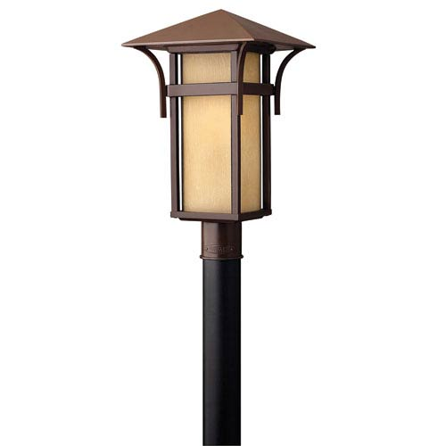 Hinkley Harbor LED Outdoor Post Mount