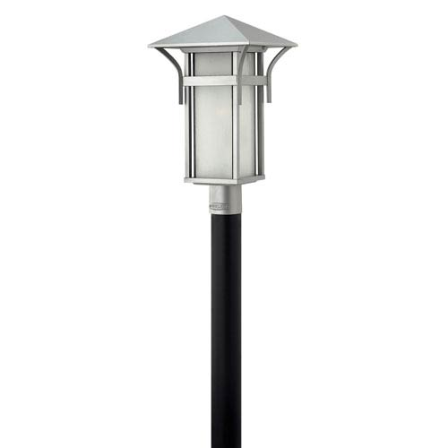 Hinkley Outdoor Harbor Fluorescent Post Outdoor