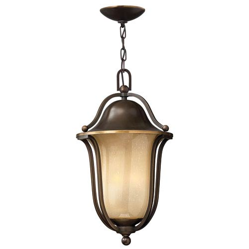 Hinkley Bolla Olde Bronze Outdoor Hanging Pendant