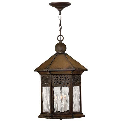 Westwinds Outdoor Hanging Pendant
