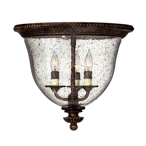 Rockford Flush Mount Ceiling Light
