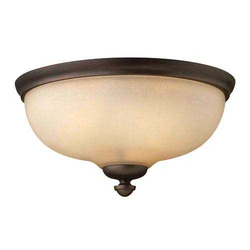 Hinkley Thistledown Flush Mount Ceiling Light