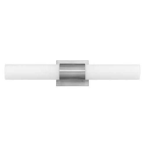 Hinkley Portia Brushed Nickel LED Bath Light