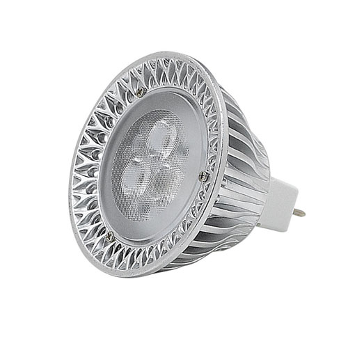 LED 2700K MR16, 25-Watt