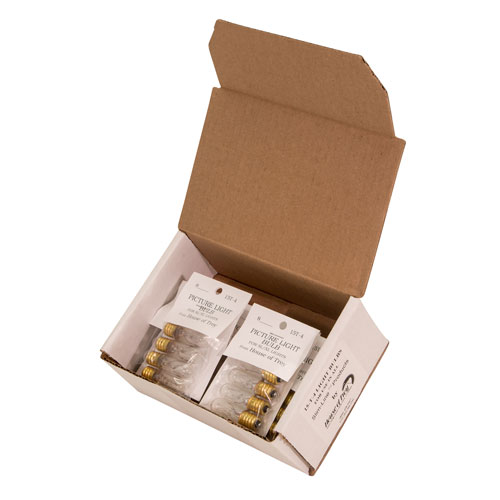15 Watt T4 Master Carton of 36 Bulbs