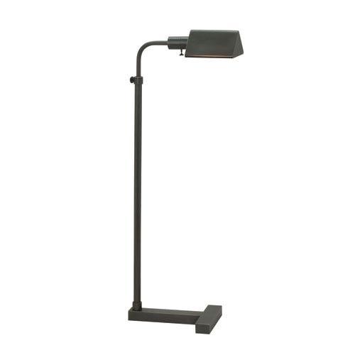 Fairfax Oil Rubbed Bronze One-Light  Floor Lamp