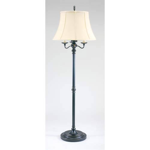 Newport Oil Rubbed Bronze Floor Lamp
