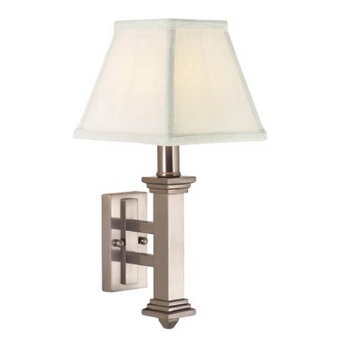 Shaded Wall Sconce SN