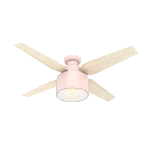 Cranbrook Low Profile  52-Inch LED Ceiling Fan