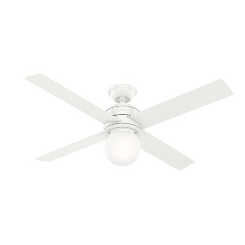 Hepburn  52-Inch LED Ceiling Fan