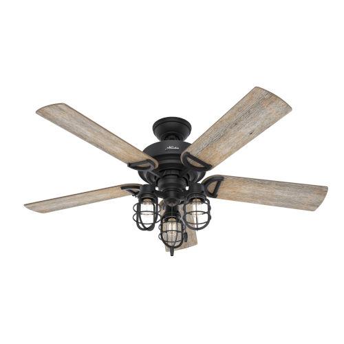 Starklake  52-Inch Outdoor LED Ceiling Fan