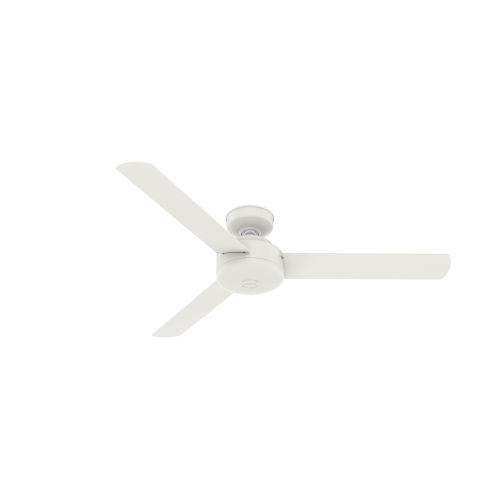 Presto Matte White 52-Inch Ceiling Fan