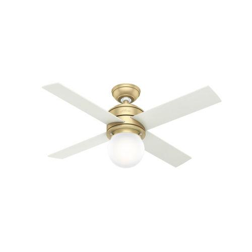 Hepburn  44-Inch LED Ceiling Fan