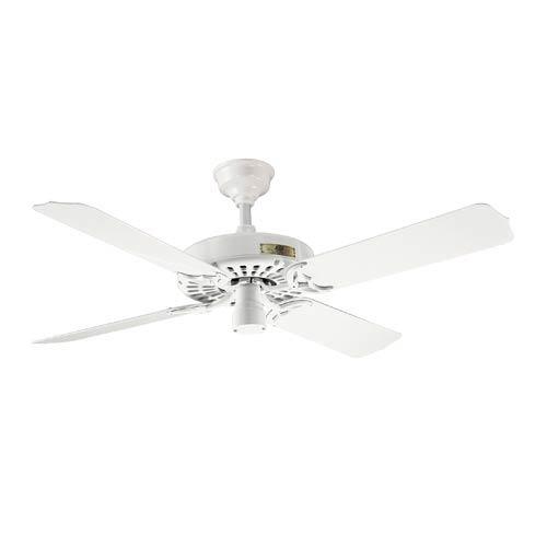 Outdoor Original White 52-Inch Ceiling Fan