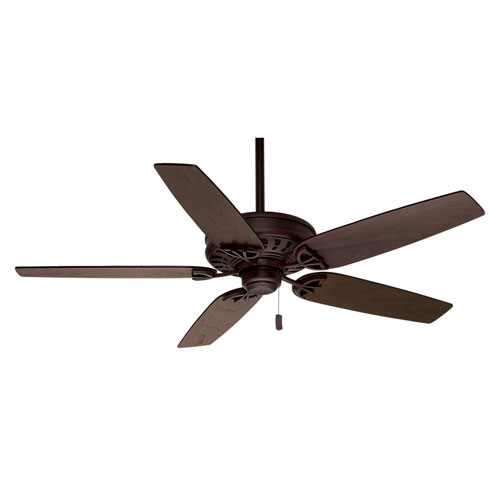 Concentra Brushed Cocoa 54-Inch Energy Star Ceiling Fan