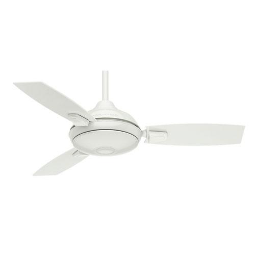 Casablanca Fans Verse Fresh White 44-Inch LED Ceiling Fan