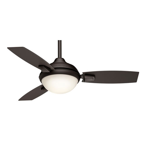 Verse Maiden Bronze 44-Inch LED Ceiling Fan