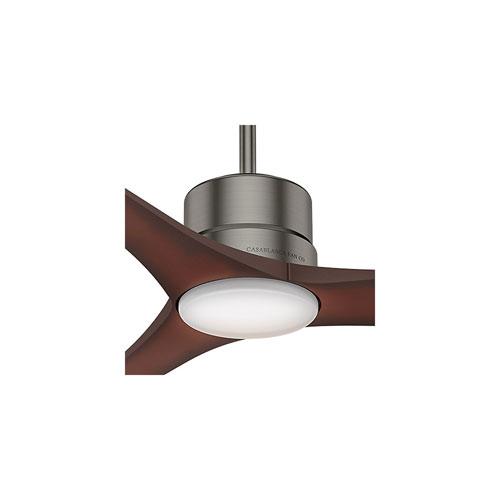 Ceiling Fans Kona: Savoy House Kona Sapele LED Fan Dlier 26 9472 Fd 133