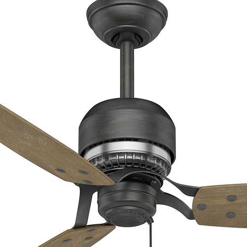 Aeronautical Ceiling Fan : Concord fans roosevelt stainless steel inch energy star