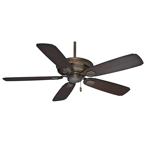 Heritage Aged Bronze Energy Star 60-Inch Outdoor Ceiling Fan