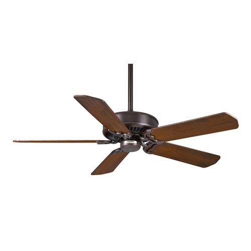 Panama DC Brushed Cocoa 54-Inch Energy Star Ceiling Fan