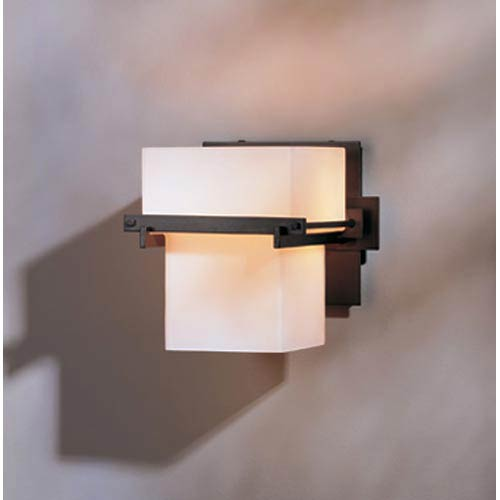 Kakomi Dark Smoke One-Light Bath Light