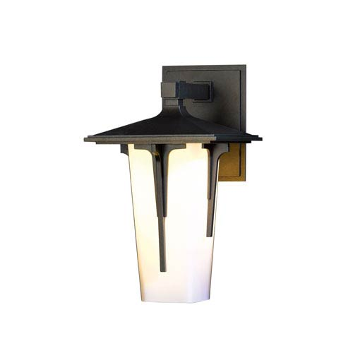 Hubbardton Forge Modern Prairie: Transitional Outdoor Wall Lighting Free Shipping