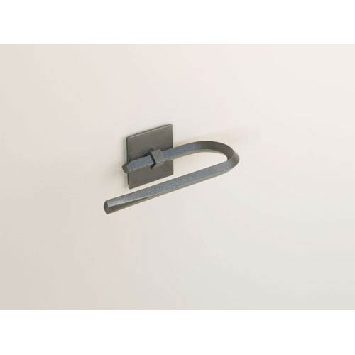Beacon Hall Dark Smoke Toilet Paper Holder