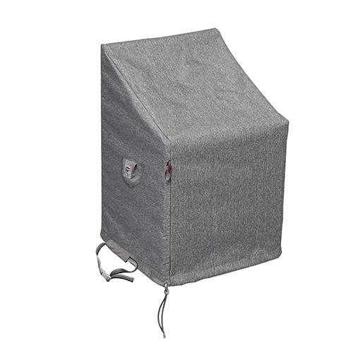 Platinum Shield Outdoor Small Chair Cover