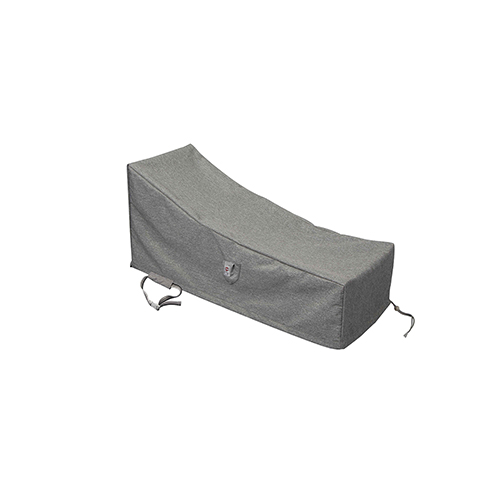 Platinum Shield Outdoor Long Chaise Lounge Cover
