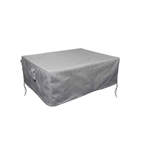 Platinum Shield Outdoor Rectangle Accent Table Cover