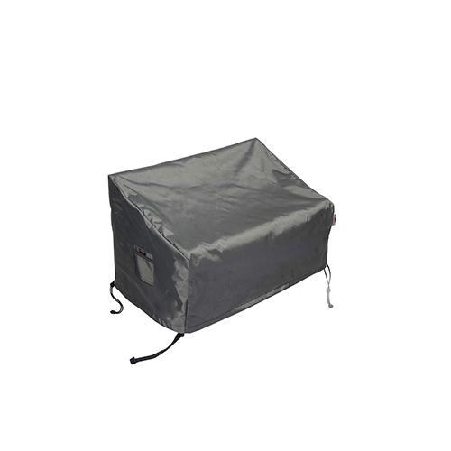 Titanium Shield Outdoor Medium Loveseat Cover