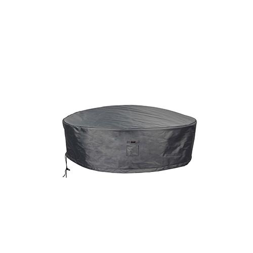 Titanium Shield Outdoor Sunbed Cover
