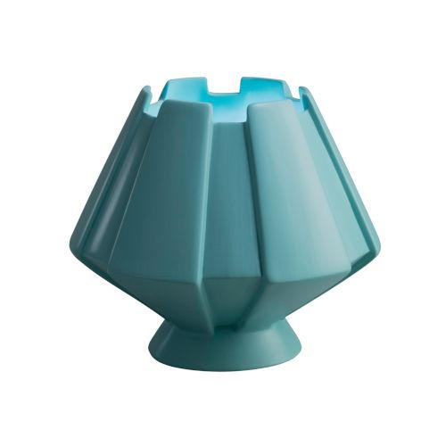 Meta Reflecting Pool One-Light Ceramic Portable Table Lamp