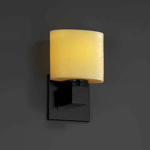 CandleAria Aero One-Light Sconce